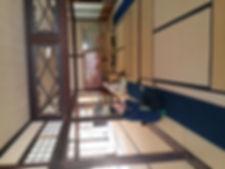 Yoga in Bryanston Jap7