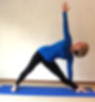 Rhe Iyengar Yoga in Bryanston