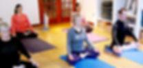 Yoga in Bryanston
