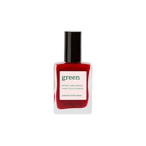 Vernis à ongles - Red Cherry - 15 ml