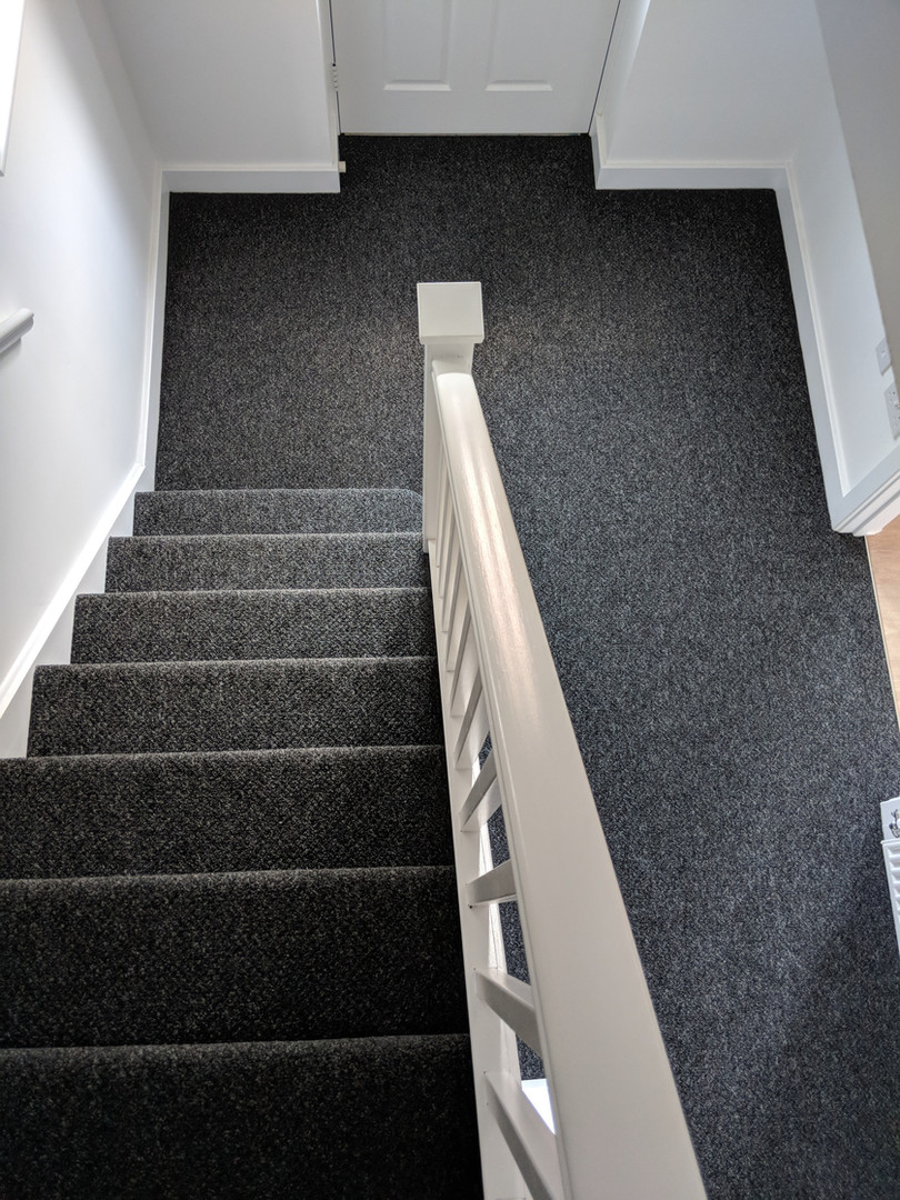 stairwell slate