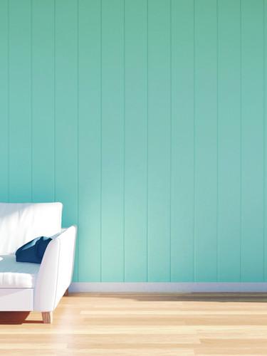 aspirational living room