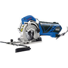 Draper 600W 230V Mini Plung Saw