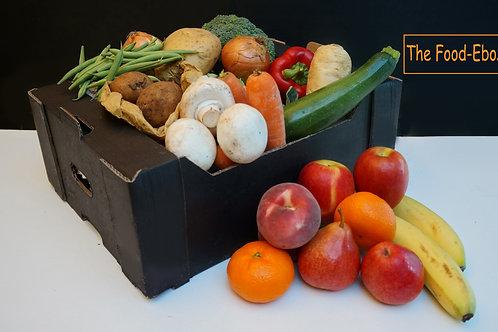 Small Appetite Veg & Fruit