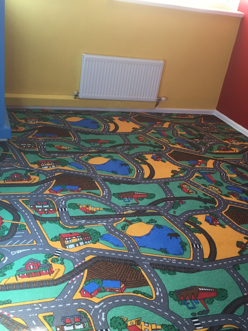 children's carpets