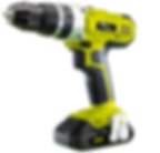 Draper Storm Force 18V Hammer Drill
