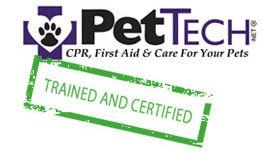pettech certification