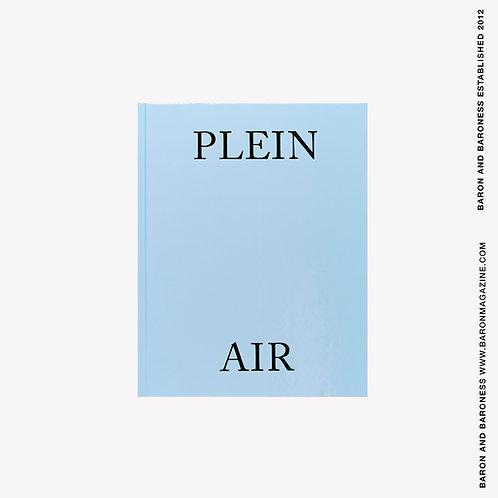 SAM FALLS, Plein Air
