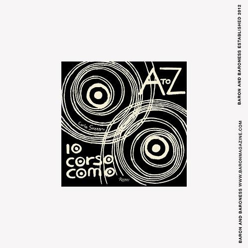 10 Corso Como : A to Z
