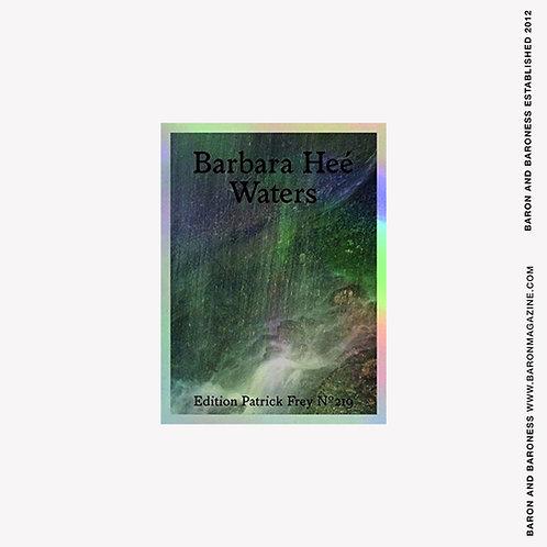 Barbara Hee: Waters
