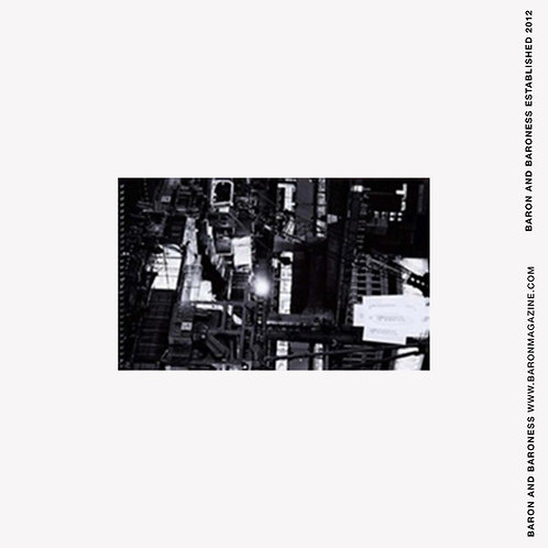 Satoshi Hirano: Reconstruction. Shibuya, 2014-2017 : Steidl Book Award Japan