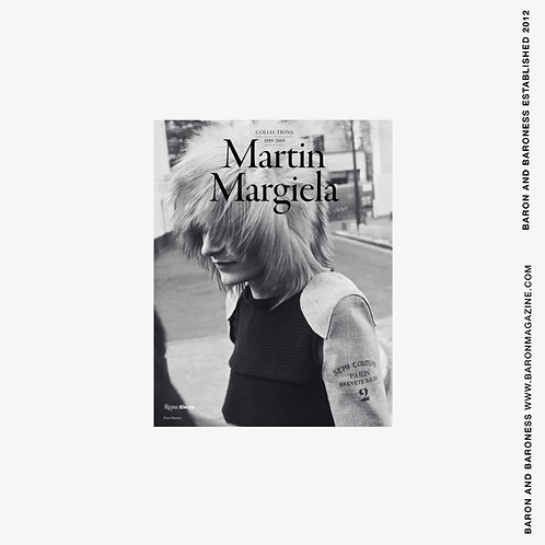 Martin Margiela : The Women's Collections 1989-2009