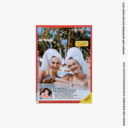 BUFFALO ZINE ,  Issue 7