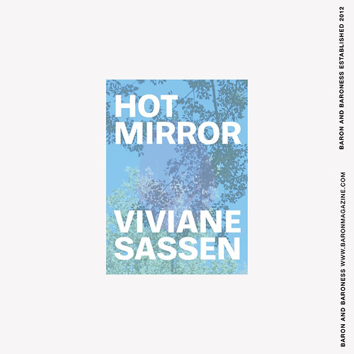 Viviane Sassen : Hot Mirror