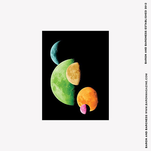 Lucas Missoni: Moon Atlas