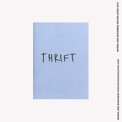 Thrift Bill Grundy & Beatriz Maues