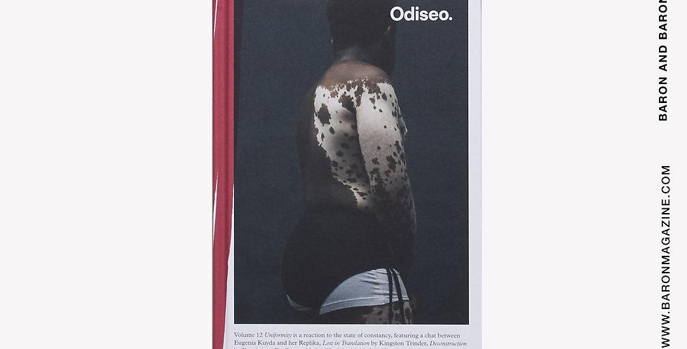 ODISEO , Vol. 12