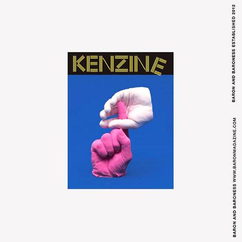 KENZINE Vol.1