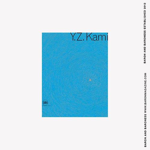 y.z. kami  Works 1985-2018