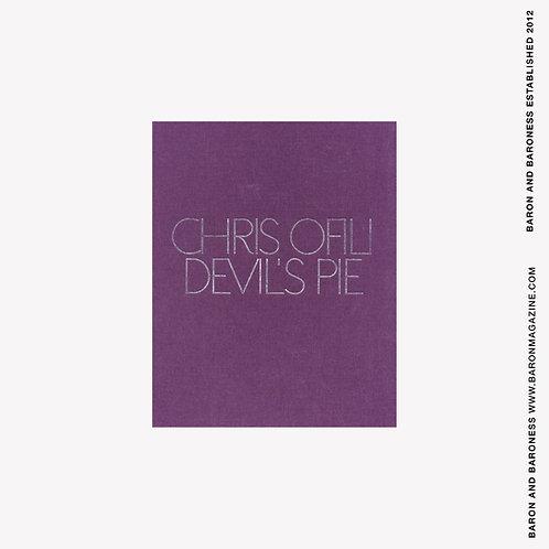 Chris Ofili: Devil's Pie