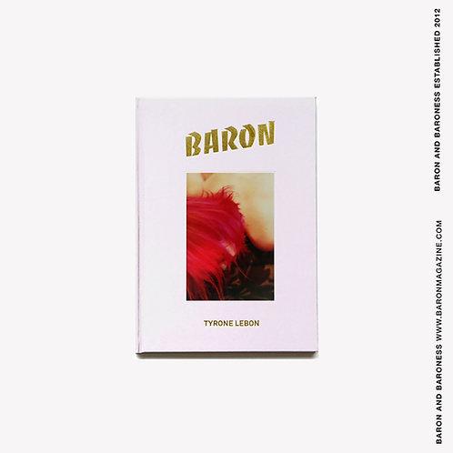 Baron by Tyrone Lebon