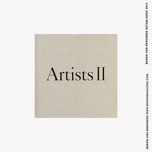 Jason Schmidt : Artists II