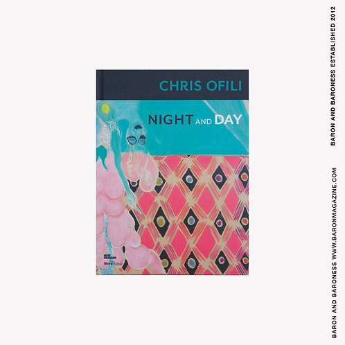 Chris Ofili - Night and Day