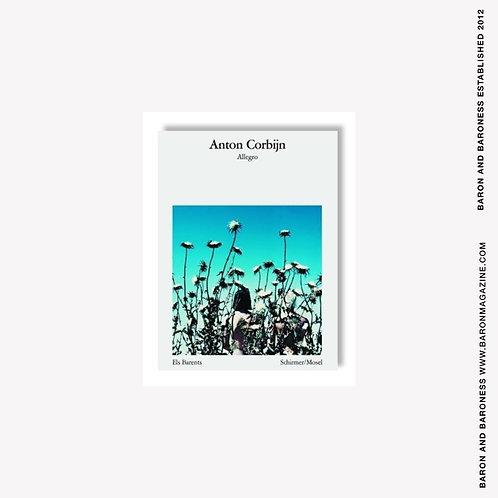 Anton Corbijn: Allegro