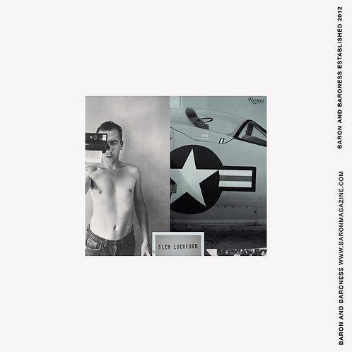 Glen Luchford : Pictorialism