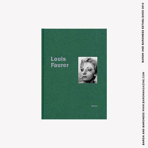 Louis Faurer