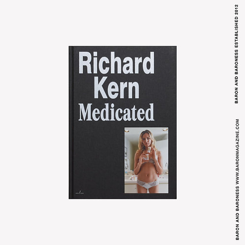 RICHARD KERN , Medicated