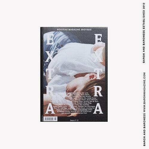 Extra Extra , Issue 15