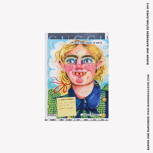 Buffalo Zine, Issue 10 AW19
