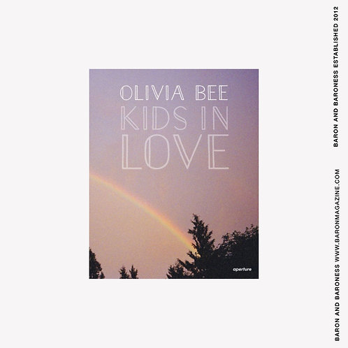 Olivia Bee : Kids in Love