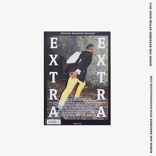 Extra Extra , Issue 13