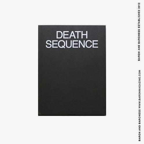 SAM FALLS , Death Sentence