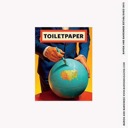 Toiletpaper Magazine 12