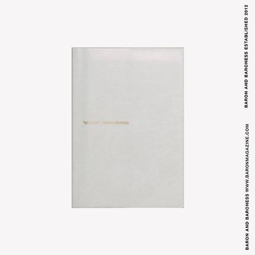 SAKIKO NOMURA , Go West (White)