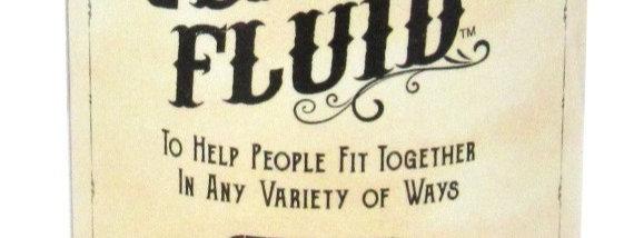 Gender Fluid - Smooth - 8oz Bottle
