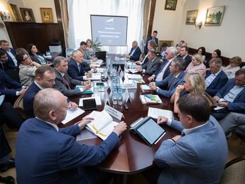 Сергей Борисов: «Время раздумий прошло. Пришло время для прорыва»