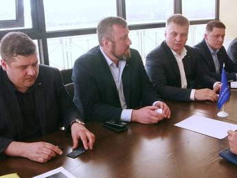Власти Суйфэньхе готовы предоставить приморскому бизнесу особые условия