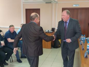 В городе Великие Луки создано местное отделение «ОПОРЫ РОССИИ»