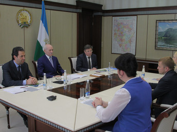 Очередной съезд лидеров «ОПОРЫ РОССИИ» пройдет в Уфе в декабре текущего года