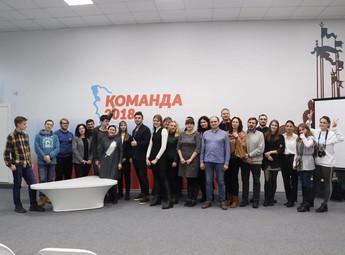 Псковское региональное отделение «ОПОРЫ РОССИИ» приняли участие в обсуждении проблемы экологии регио