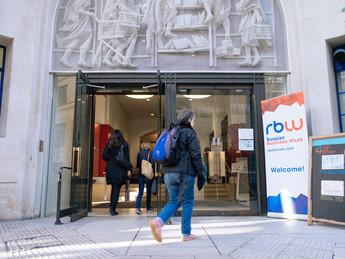 Участникам Недели Российского Бизнеса в Лондоне рассказали о возможностях для предпринимателей в Рос