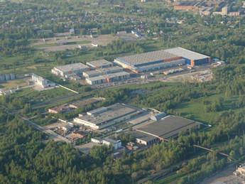 Производитель гигиенических средств ООО «Белла» открыл новый корпус в Московской области