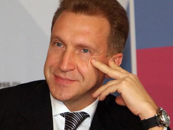 Комментарий президента «ОПОРЫ РОССИИ» Александра Калинина на заявление Первого заместителя Председат
