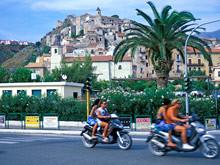 Италия: скромная провинция Моcквы