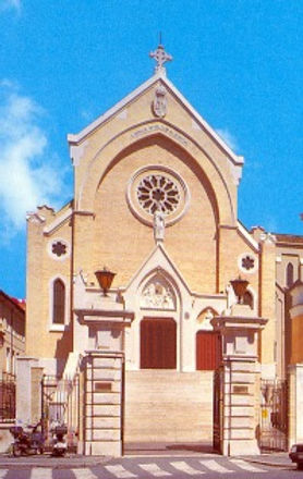 St Alphonsus Church, Rome.jpg