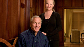 Master of Real Estate Development + Design Program Receives Historic Endowment | Renamed in Honor